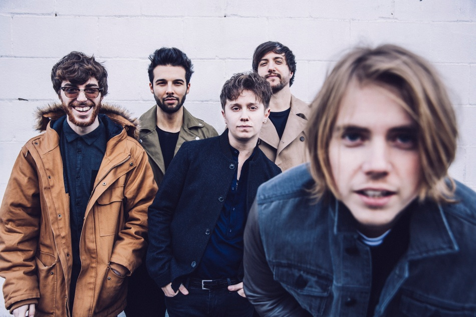 Nothing But Thieves