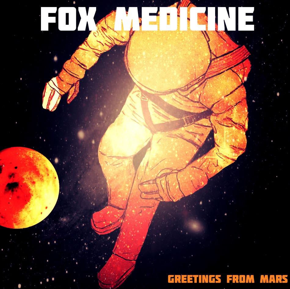 FoxMedicine