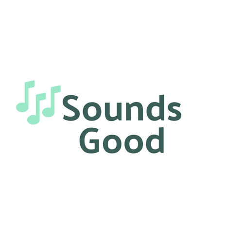 Sounds Good Logo 2